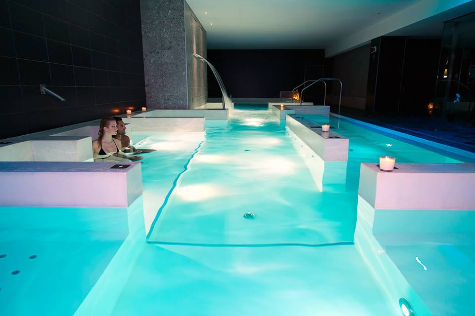 Blu Spa Orbassano Only Exclusive Party